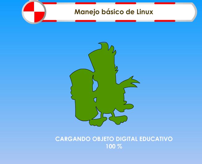 Manejo básico de Linux