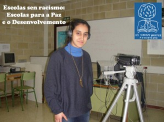 Escuelas sin racismo, escuelas para la paz y el desarrollo