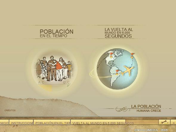 La población humana crece (EnclicloAbierta)