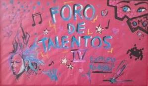 IV Foro de Talentos del IES Los Boliches