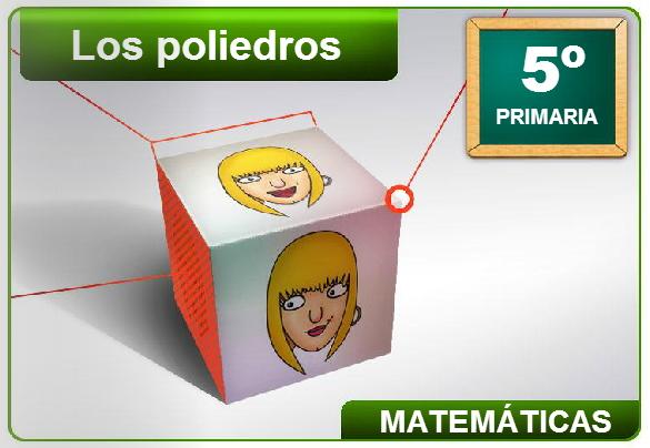 Los poliedros (Cuadernia)