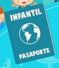 Vacaciones de verano 2014: ¡Elige un pasaporte!