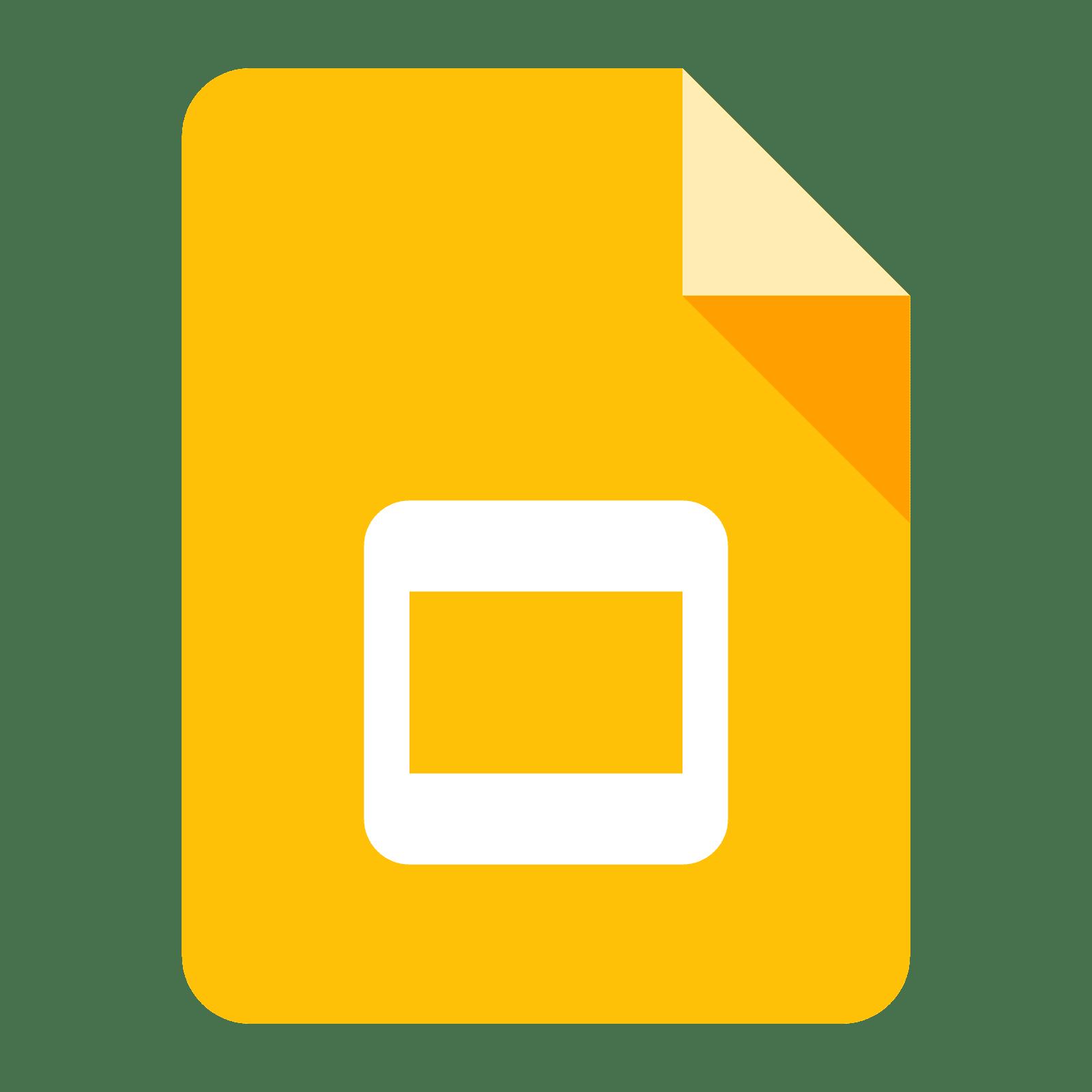 Google Slides: Crea magníficas presentaciones