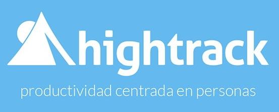 Hightrack: gestionar tareas, calendario, y actividades