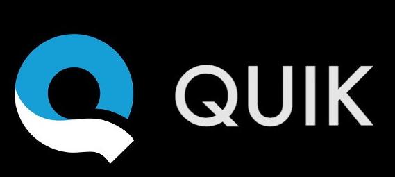 Quik: editor de videos