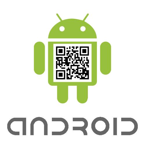 QR Droid: escanea, decodifica y genera códigos QR