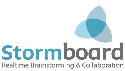 Stormboard: lluvia de ideas online