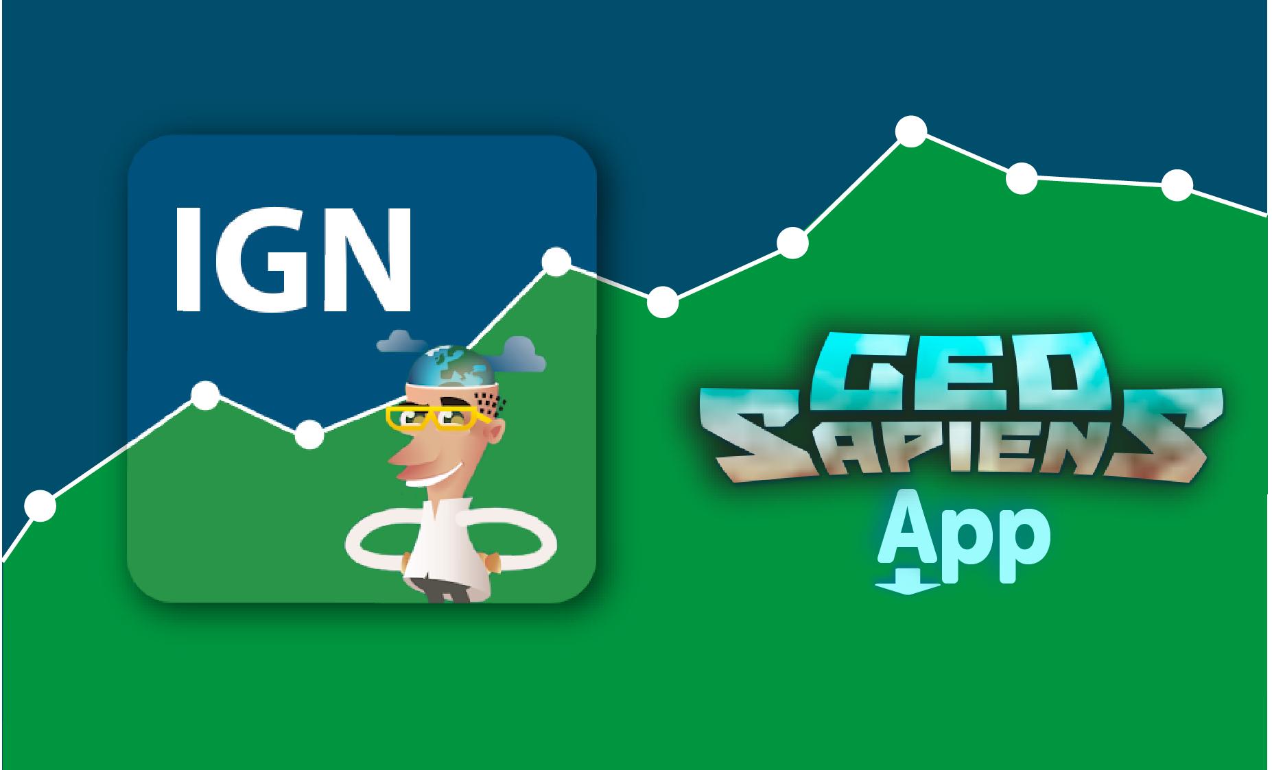 Geosapiens App