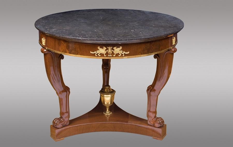 Historia y evolución de las mesas Didactalia: material