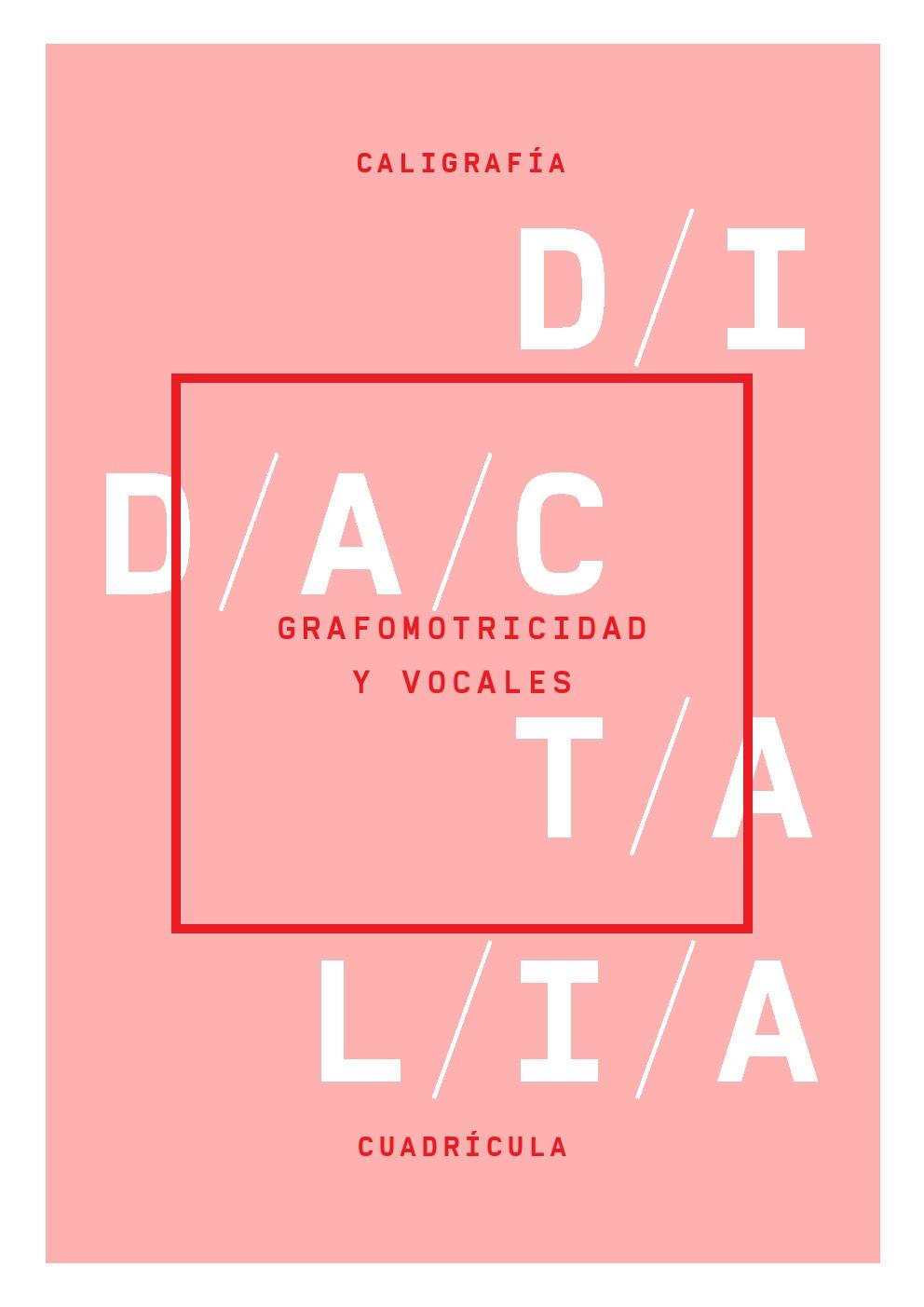 ¿Qué son los cuadernos de Didactalia?