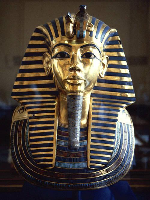 Howard Carter y el descubrimiento de la tumba de Tutankamón