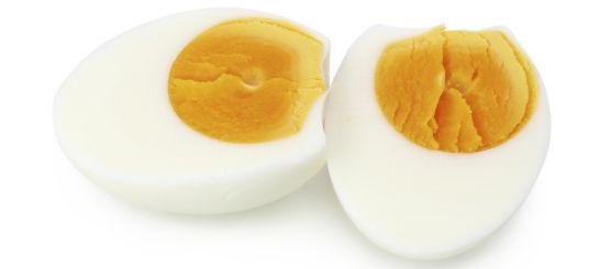 Explicación de las capas de la Tierra para niños con un huevo (eHow)