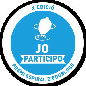 Logos Participantes Edublogs 2016