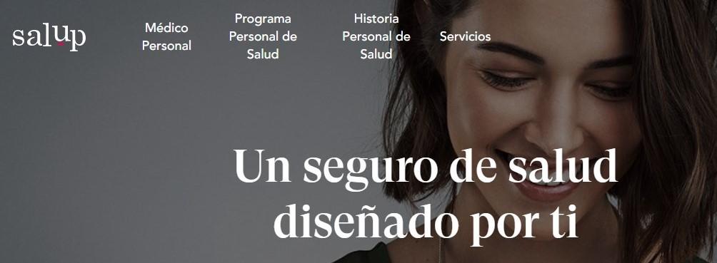 GNOSS participa en el lanzamiento de SALUP, la plataforma inteligente de seguros de PSN; con la construcción de su grafo de conocimiento para la atención sanitaria personalizada