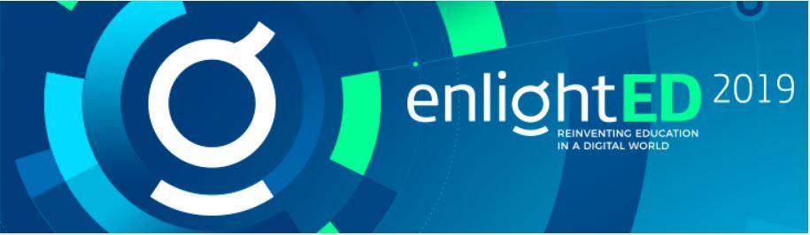 Gnoss participa en el EnlightED 2019, la conferencia mundial sobre educación, tecnología e innovación