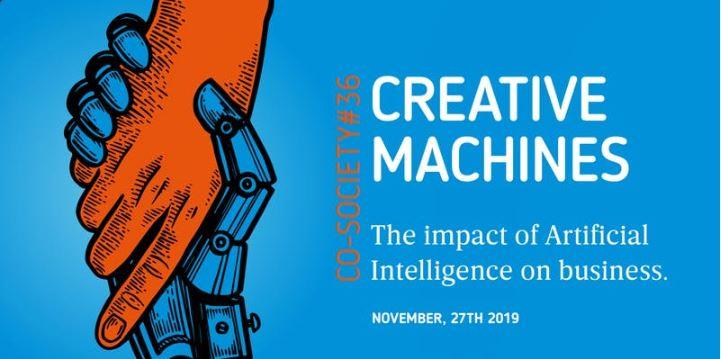 Infonomía celebra su 36ª sesión co-society sobre el 'Impacto de la Inteligencia Artificial en los negocios', con Ricardo Alonso Maturana como invitado