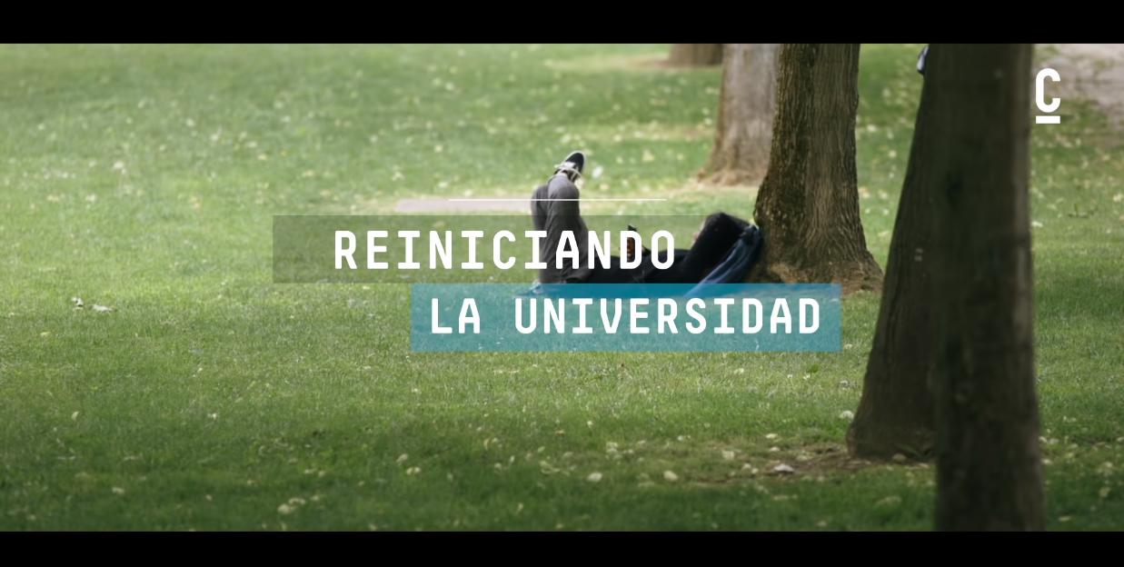 Cotec lanza su campaña #REINICIARLAUNI, un decálogo web desarrollado sobre tecnología GNOSS
