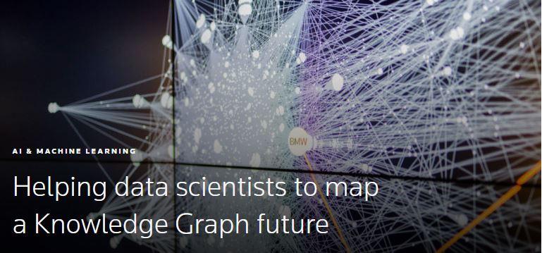 El potencial de los Grafos de Conocimiento en los mercados financieros para descubrir conexiones entre conjuntos de datos