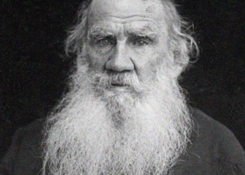 Tolstoi y la educación