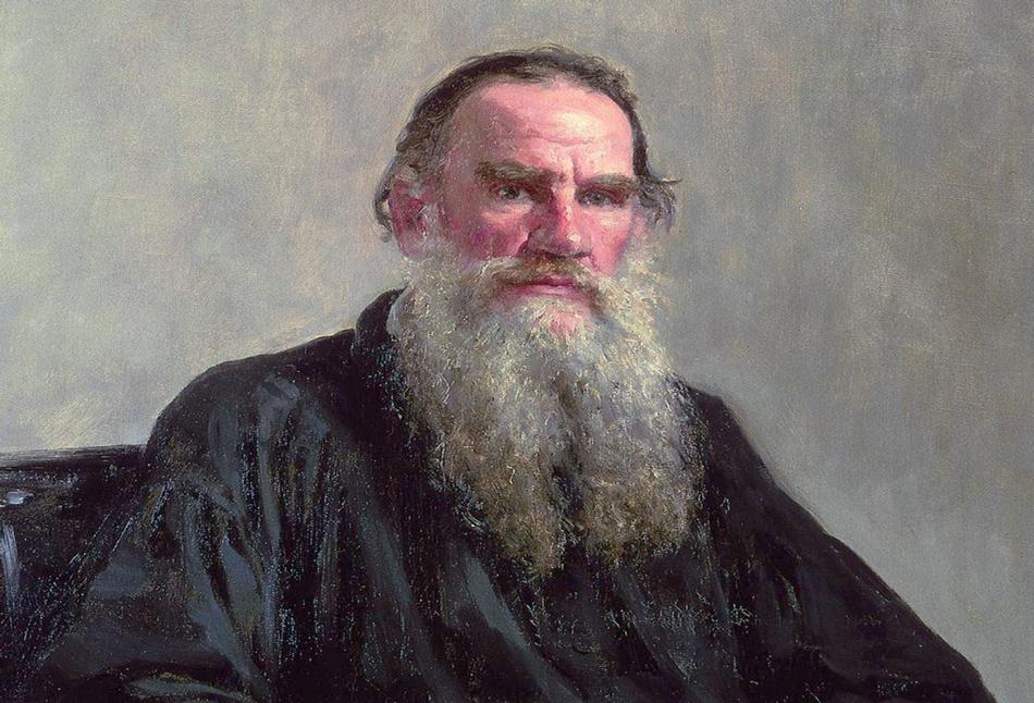 24 citas de Tolstoi imprescindibles en el mundo educativo #YSTP