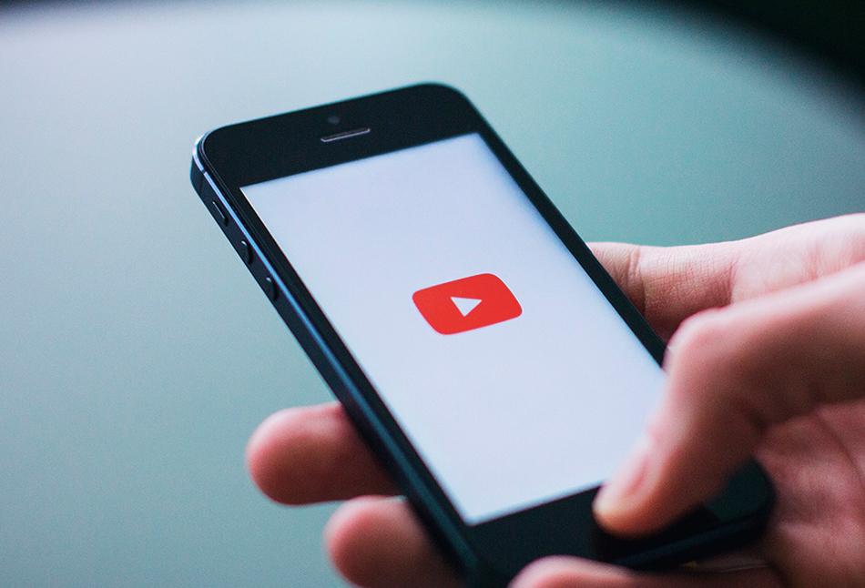 ¿Redes sociales en el aula? 5 canales de YouTube para aprender matemáticas #YSTP