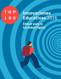 Top 100 Innovaciones educativas.Fundación Telefónica España