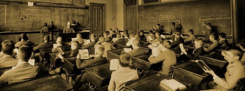 9 Ideas clave para transformar la formación permanente del profesorado