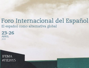 Foro Internacional del Español 2015