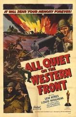 El Cine y la Primera Guerra Mundial: doce películas sobre la Gran Guerra que deberíamos ver con nuestros alumnos e hijos antes de terminar la secundaria