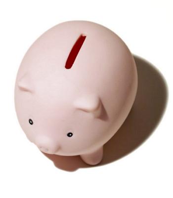 La importancia de ahorrar (Edmodo)