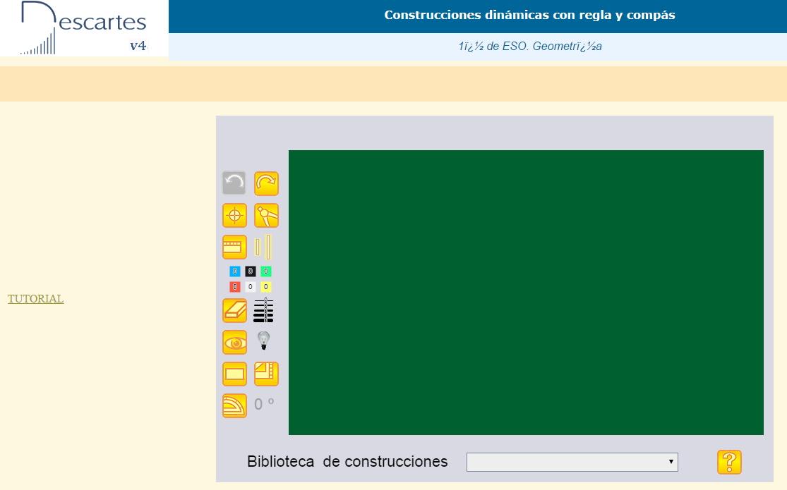 Construcciones dinámicas con regla y compás (Agrega)