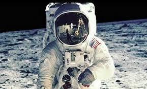 Recursos educativos sobre la llegada del hombre a la Luna