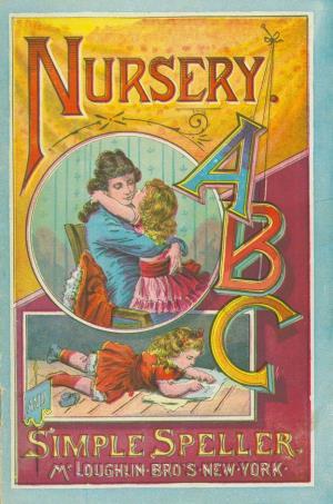 Nursery ABC and simple speller  (International Children's Digital Library)