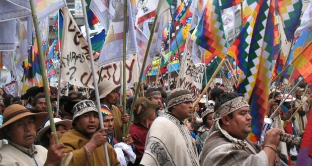 Realidad social de pueblos indígenas en Chile - Censo 2002 (Educarchile)