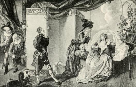 Shakespeare's Opening Lines. Educational Quiz (shakespeare-online.com)