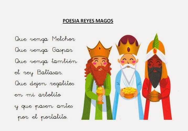 Poema de los Reyes Magos