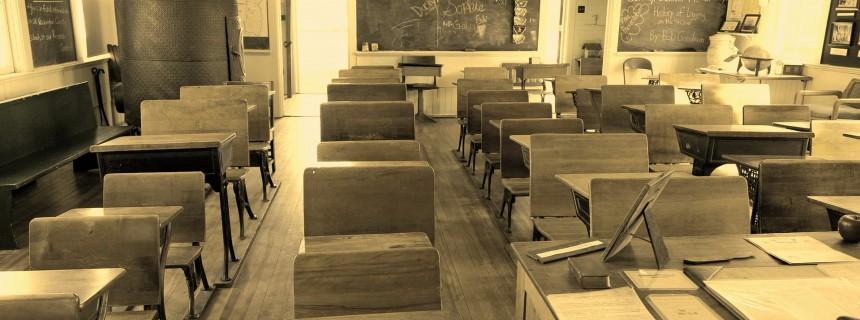 Algunas palabras para el cambio cultural de la educación (Asociación Educación Abierta)