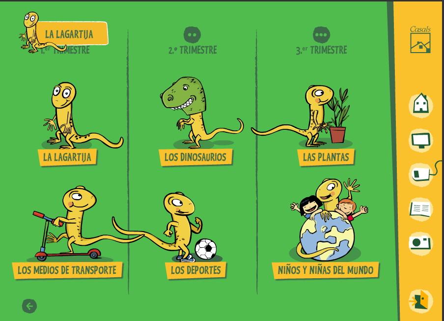 Torbellinos;: cuentos y actividades para niños
