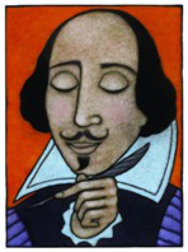 Top 5 Shakespearean Comedies (shakespeare.about.com)