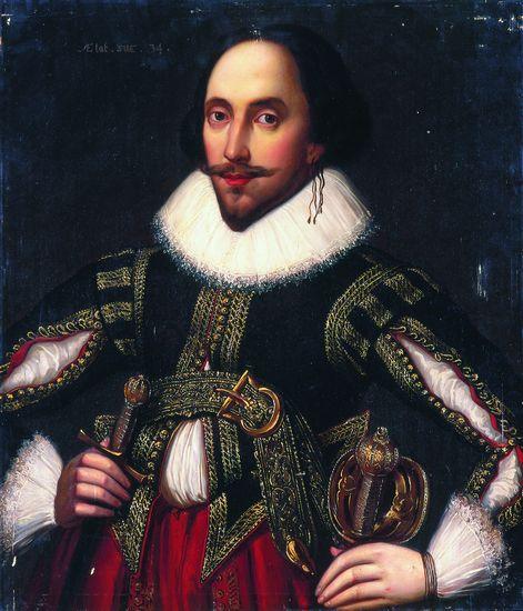 William Shakespeare. Larousse