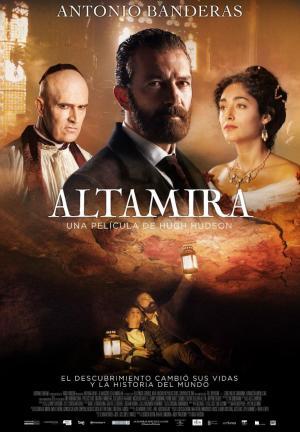 Altamira. Cine en TVE