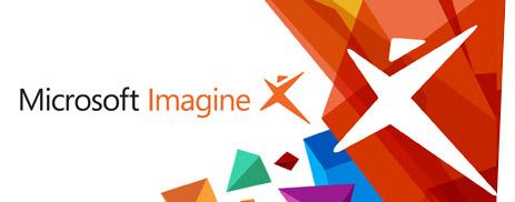 Crea, programa y desarrolla tus ideas con Microsoft Imagine