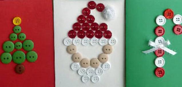 Manualidades Navidenas Para Ninos De Tres Anos.Recursos Educativos Para La Navidad Didactalia Material