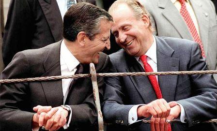 Suárez y el Rey ¿amigos para siempre?