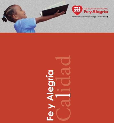 La enseñanza del lenguaje en el Sistema de Mejora de la Calidad. Revista Fe y Alegría