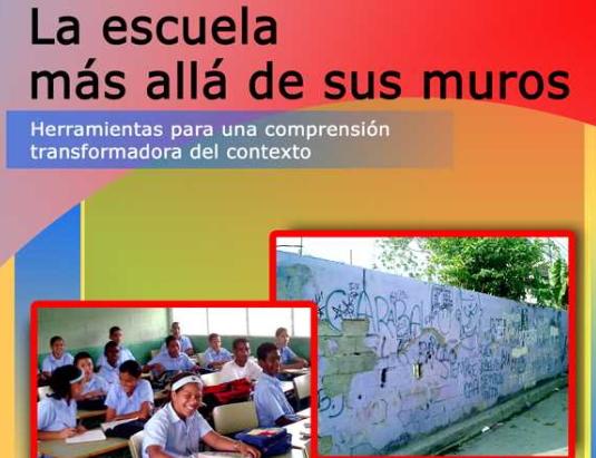 La Escuela más allá de los Muros (mundo escolar)
