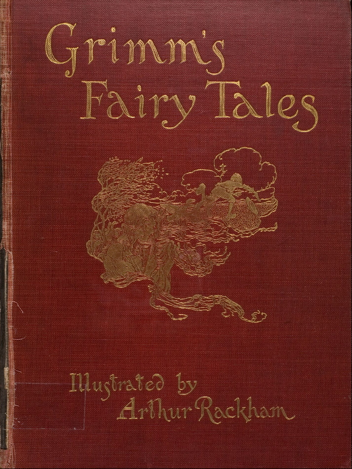 The fairy tales of the Brothers Grimm (International Children's Digital Library)