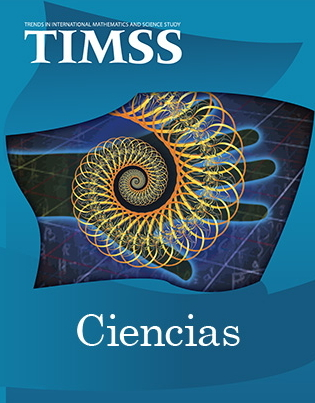 Pregunta liberada TIMSS-PIRLS de biología sobre la temperatura del cuerpo. Problemas de biología II