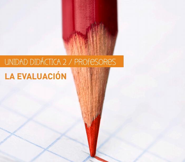 El desafío de la evaluación, porfolios y rúbricas. Unidad didáctica para profesores sobre innovación educativa (Fundación Mapfre)