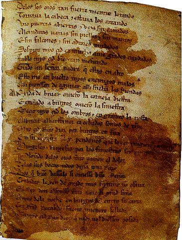 Ejercicios de repaso para Lengua y literatura de la ESO y Bachillerato